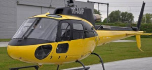 helicopter Taxi sewa
