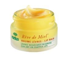Nuxe Baume Lèvres Ultra-Nourrissant Rêve de Miel