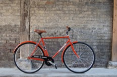 Bike for men by Bensimon