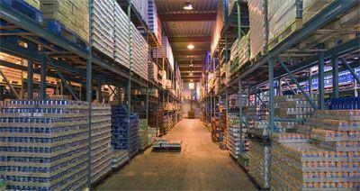 Economie-industrie: handel