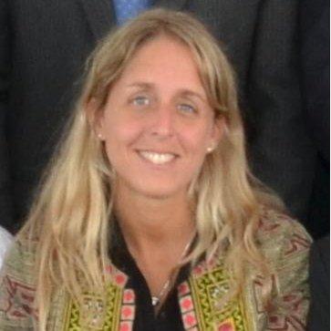 Andrea Fanciulli, jefe de Comunicación y Prensa de EDEN