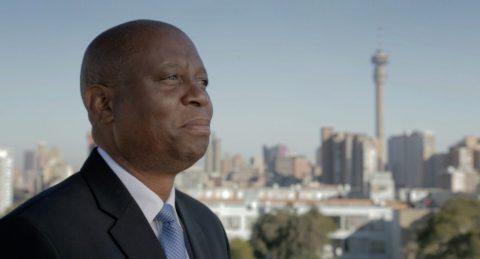 Image: Mayor Herman Mashaba