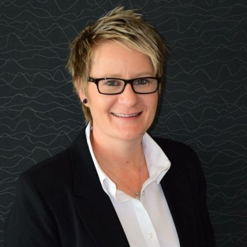 Image: Su-Anne WIllemse - Head of Inbound Marketing