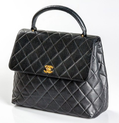 Lot 785 A LIMITED-EDITION CHANEL KELLY BAG R30 000 – R35 000 Sold for: R45 258