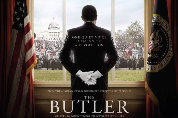 Lee Daniels The Butler Movie Review - Really Late Reviews