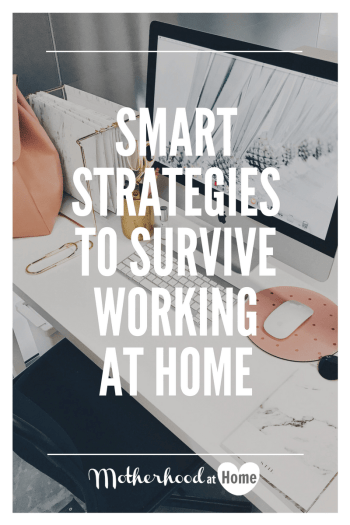 Learn how to combat the challenges that exist when you are a busy work-at-home mom with many distractions. Also pick up tips about tackling your to-do list.
