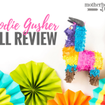 Is the Goodie Gusher better than a piñata?