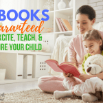 10 Children's Books to Excite, Teach, & Inspire Your Child
