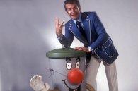 Ted Rogers & Dusty Bin
