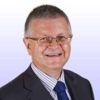 Ian Smith - lunch speaker