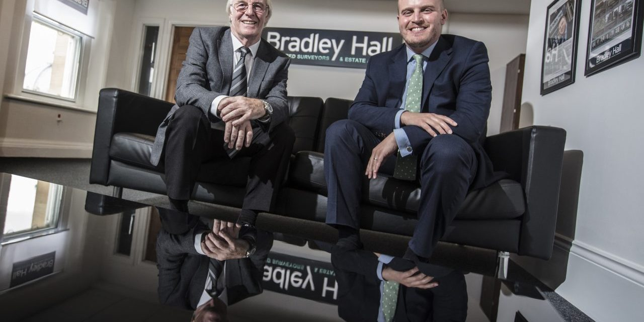 Leading property firm expands specialist department