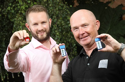 Northumberland entrepreneur's product set to go global