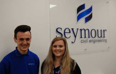 Hartlepool company echoes Government's message about importance of apprenticeships