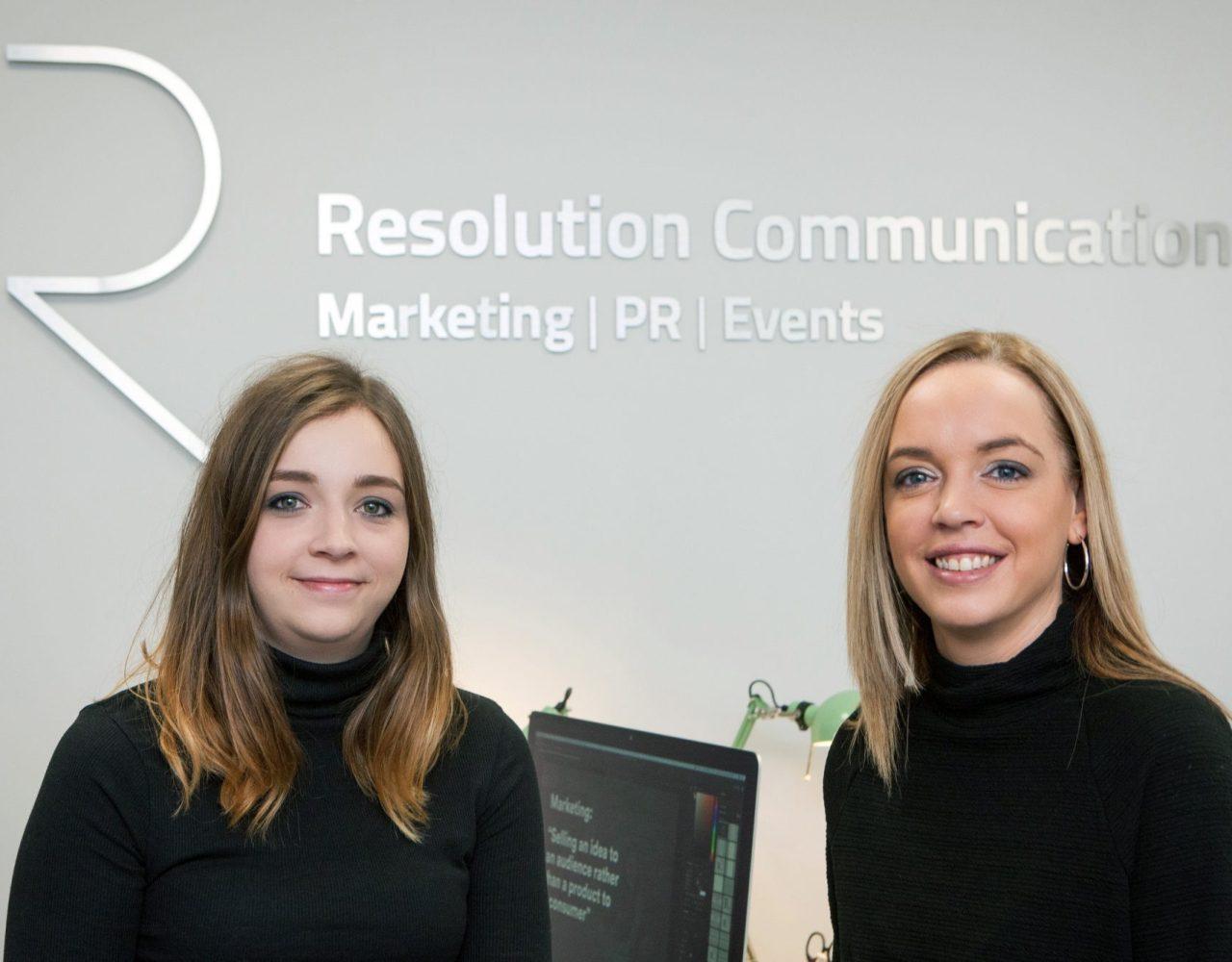 Stockton PR and marketing agency appoints senior designer