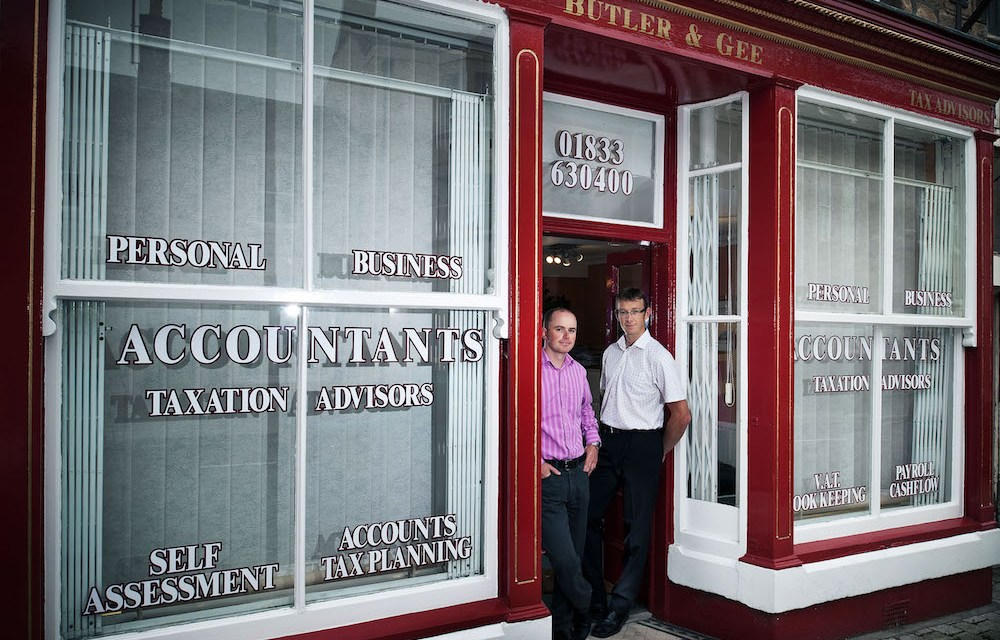 Accountancy firm snaps up former rival to help continue its tradition of excellence