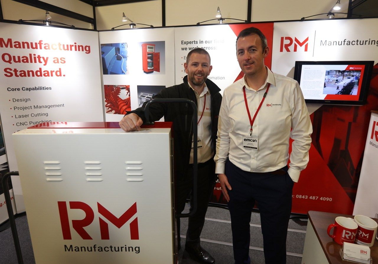 New date announced for engineering and manufacturing expo