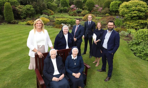 Second residential care home acquisition for healthcare professional