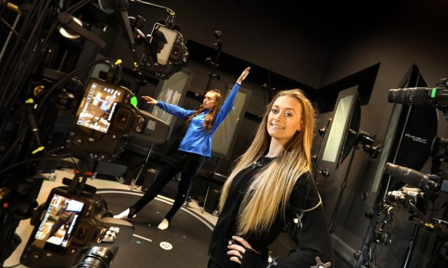 Gateshead College teams up with technology facility to develop future talent