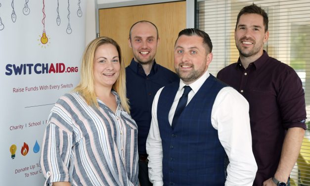 £100,000 investment enables social enterprise to offer free phones to regional charities