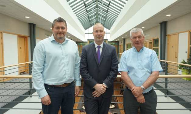 Continued national growth for Tees Valley IT firm