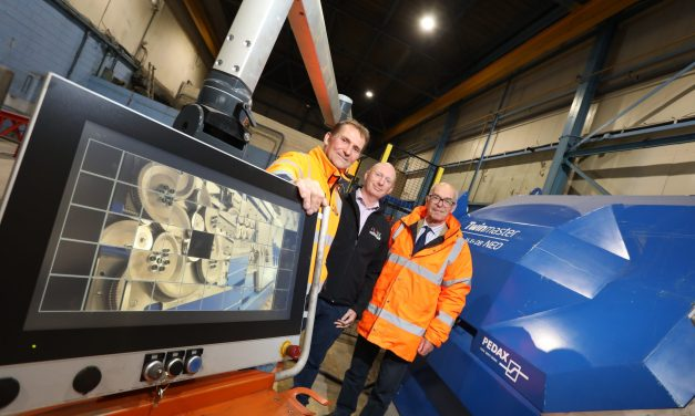 Concrete manufacturer plans for expansion after £1.6m purchase agreement finalised