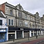Multi-million pound plans to transform vacant former department store submitted