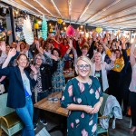 MINT idea motivates successful entrepreneur to merge her two companies