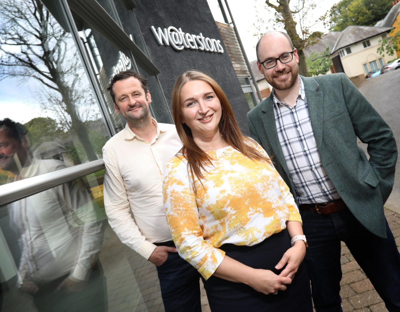 International expansion for Waterstons with new Australian office to open in 2020