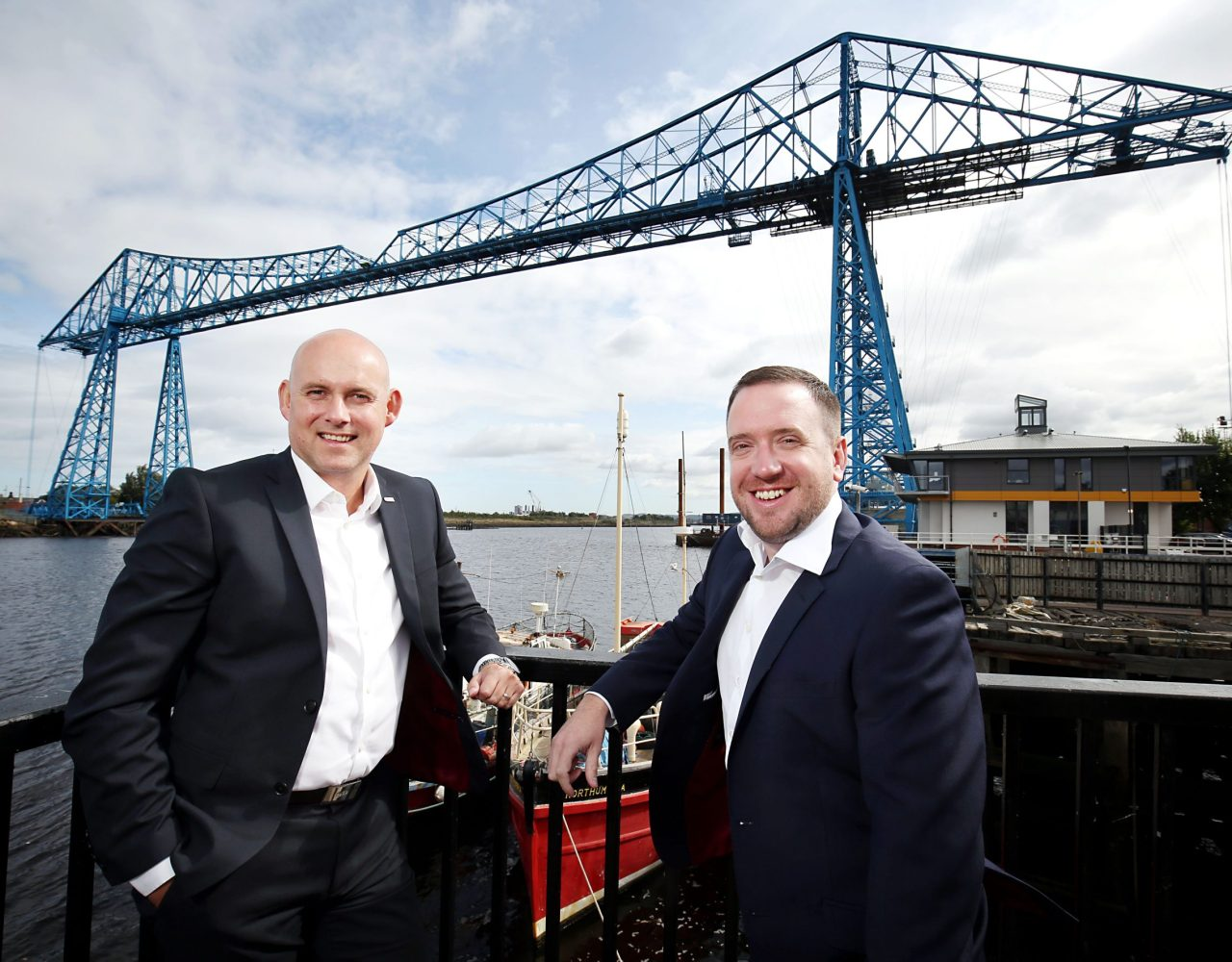 Aspire announces £1.2m investment in its Tees Valley network
