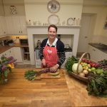 Artisan food supplier to showcase Northumberland's festive best