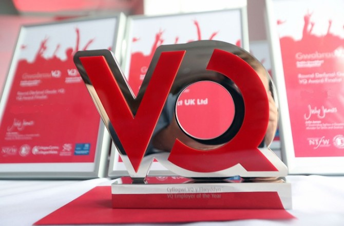 Countdown to 8 March Closing Date for this Year's VQ Awards