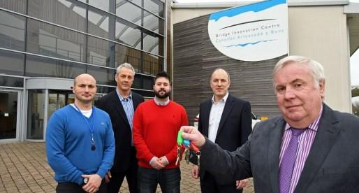 Bridge Innovation Centre Welcomes New Tenants to Pembroke Dock