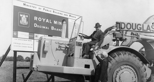 Royal Mint Museum Appoint UpriseVSI for 50th Anniversary Website