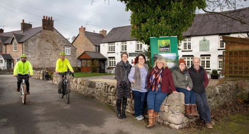 North East Wales Tourism Project Set to Boost Rural Economy