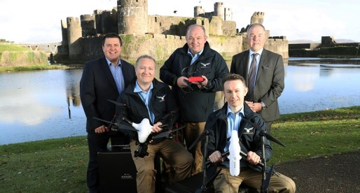 First Investment from the Wales Angel Co-Investment Fund