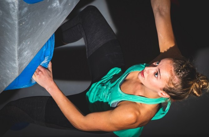 National Indoor Climbing Company to Open New Facility in Swansea