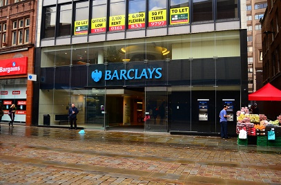 Barclays Boosts High Growth Technology Fund for Scale-ups to £200million