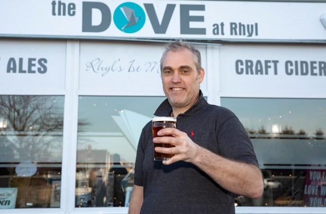 The North Wales Micropub with Big Plans for Expansion