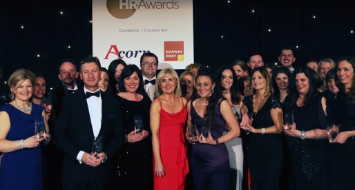 Wales HR Awards Announce Chosen Charity