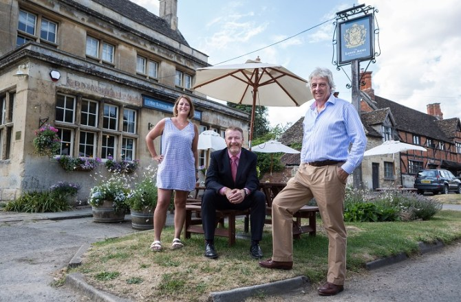 Welsh Pub Group Acquires 17th Century English Court House