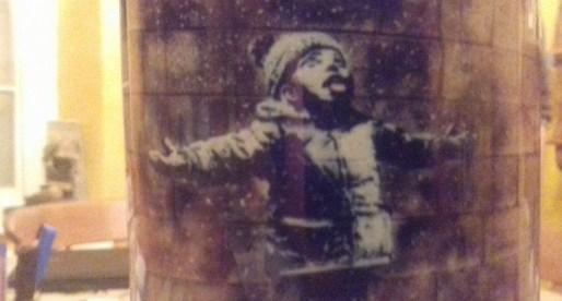 Port Talbot Still in Global Spotlight Thanks to Banksy