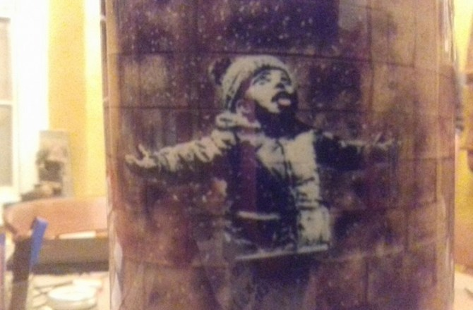 Port Talbot Still in Global Spotlight Thanks to Banksy