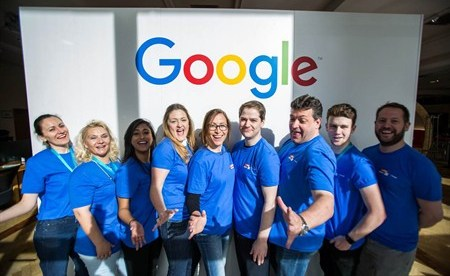 Google to Open Digital Garage in Port Talbot to Boost Digital Skills