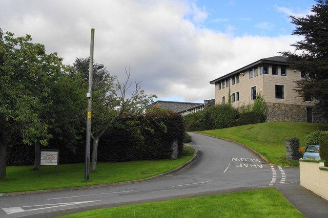 Gwynedd Housing Scheme Secures National Procurement Award