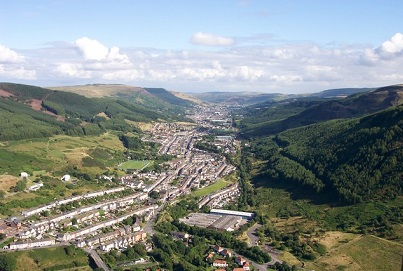 Rhondda Cynon Taf could see an Additional £11.3M Invested into the Area