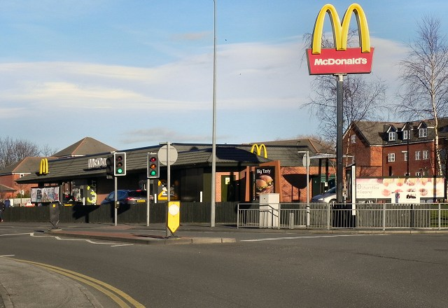 Major Contract with McDonald's Creates 30 New Jobs for Ebbw Vale Firm