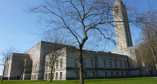 Energy Savings Plan for Dozens of Swansea Buildings