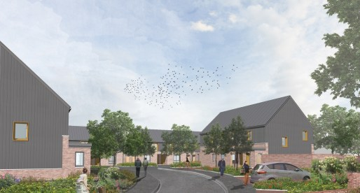 Plans for City Deal Housing Development Submitted to Neath Port Talbot Council