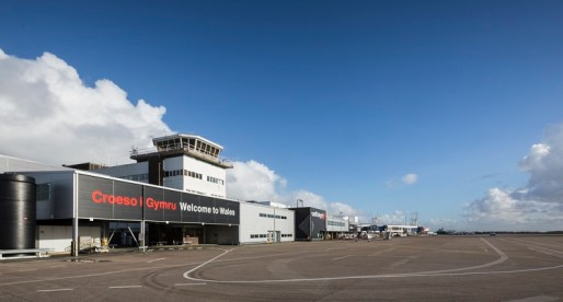 Cardiff Airport Hits 1 Million Passengers in August