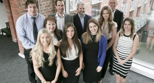 Greenaway Scott Marks 'Successful 2018' with Eight Appointments